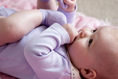 Baby 2 013008