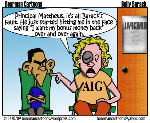 3 20 09 Bearman Cartoon Bully Barack copy
