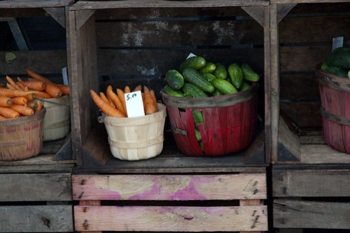 Farmers Market downtown Holland, Mi