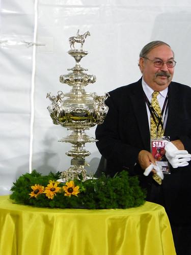 Preakness Trophy