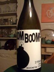 tasty boom boom