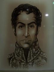 Simón Bolivar - 42 años