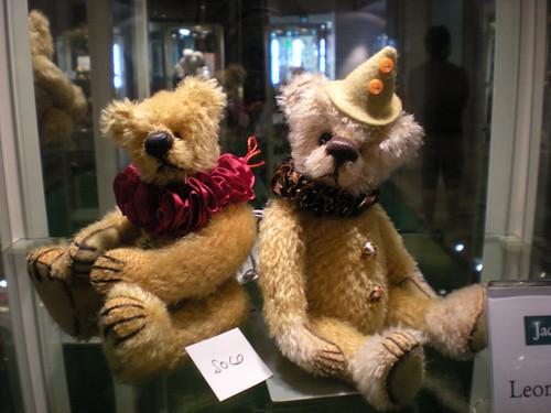 Bear Affair @ Park Mall (22)