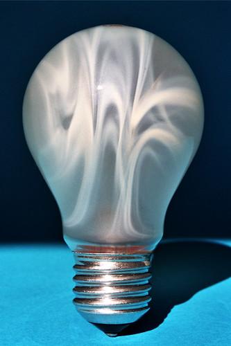 Weird Bulb