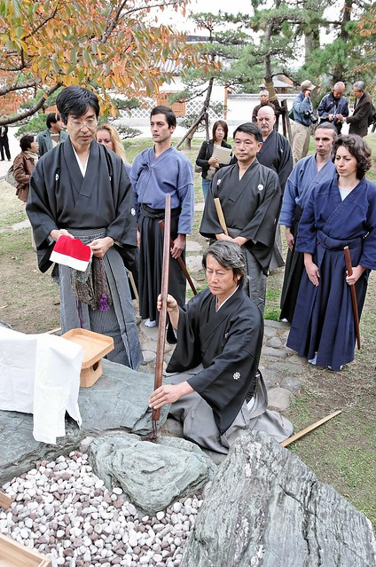 Stele Musashi - Japon 2005_098