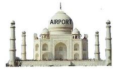 Taj Mahal Airport
