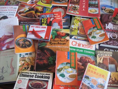 Chinese kookboeken