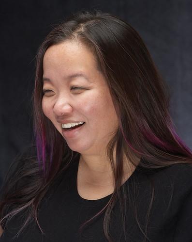 Art Director Extraordinaire Stace Hasegawa