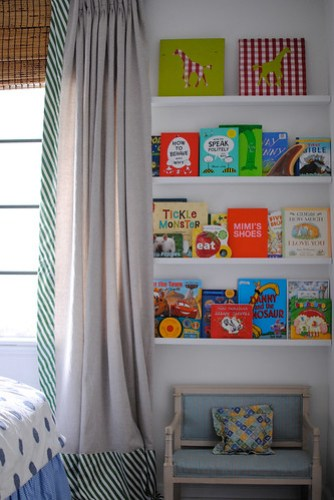 boys room via grace happens