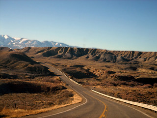 Winding Road #1