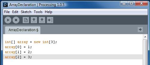 Invalid variable name.