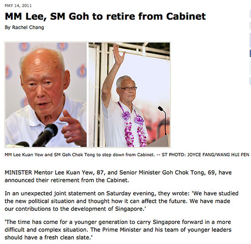 MM & PM to quit cabinet