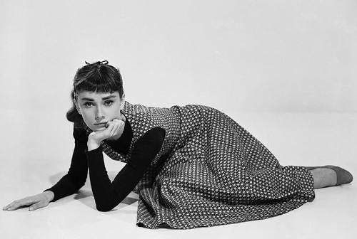 A. Hepburn por ti.