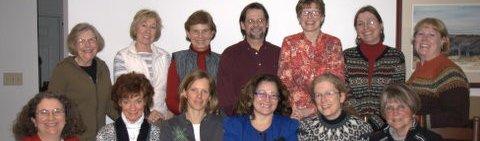 Friends of Will Steering Committee