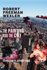 The Painting and the City cover
