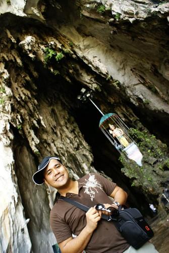 batu cave ron
