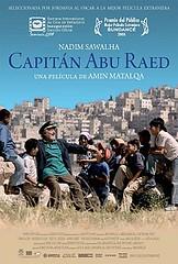 Capitán Abu Raed (2)
