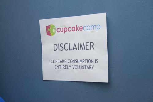Capital Cupcake Camp