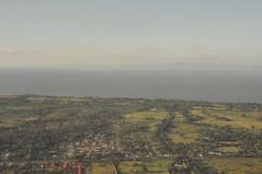 The Coastline of Lake Managua