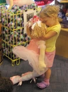 Hug Dolly