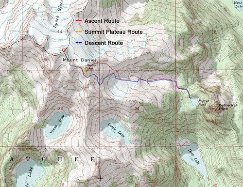 Daniel Routes