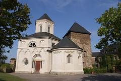 Kobern - Matthiaskapelle