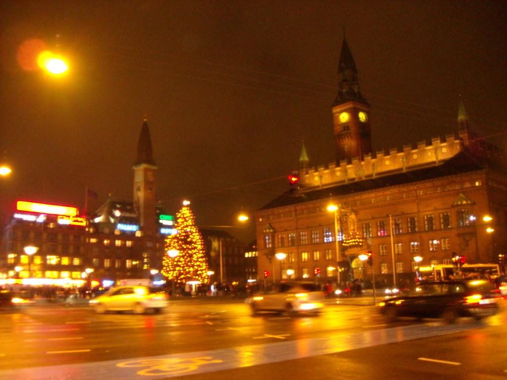 Rådhuspladsen (Copenhague)