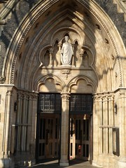 Southwark Cathedral (8)