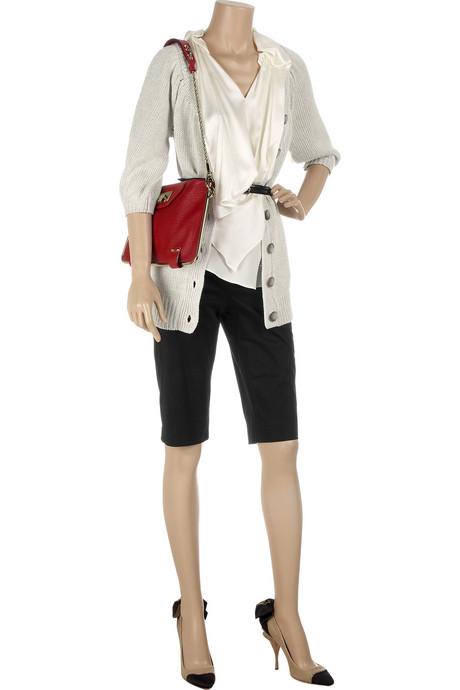 Alldressedup blouse