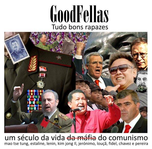 goodfellas red