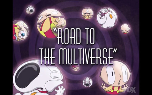 Road to the Multiverse