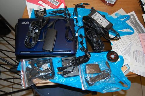 computer acer gadgets netbook (Photo: stu_spivack on Flickr)
