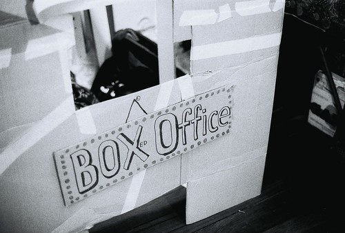 boxed office
