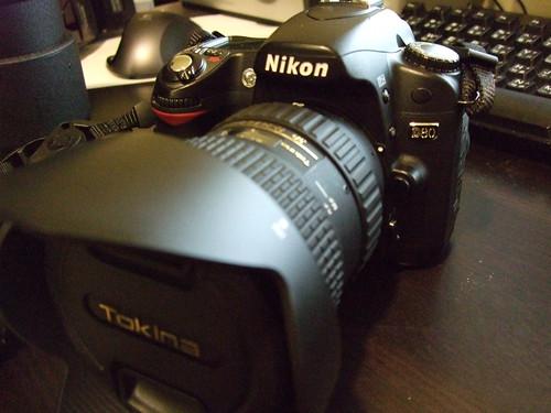 D80 & Tokia 12-24mm f/4