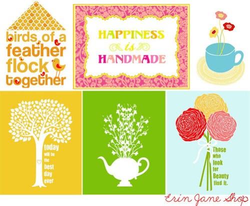 Erin Jane Shop