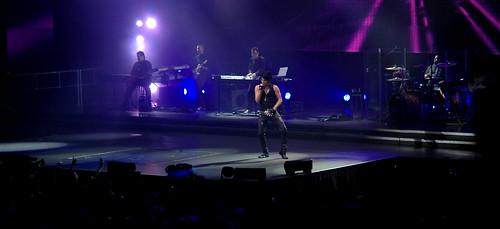 American Idol concert