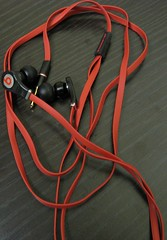Beats Tour in-ear headphone review