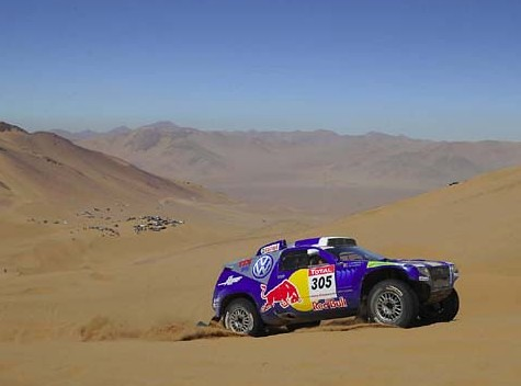 de villiers dakar 09 12 by you.