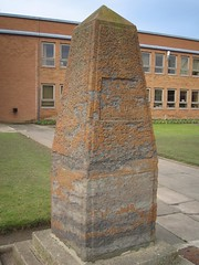 Ironstone Obelisks, Eston