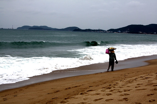 An Empty Beach Still Screams Opportunity