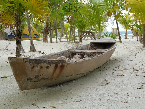 Dorey, French Louis Caye, Placencia, Belize