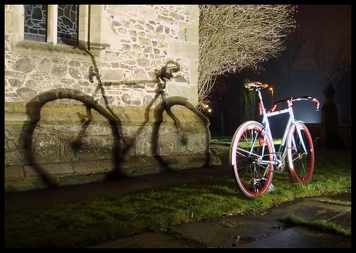 church of bike 2