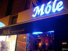 Mole - Lower East Side