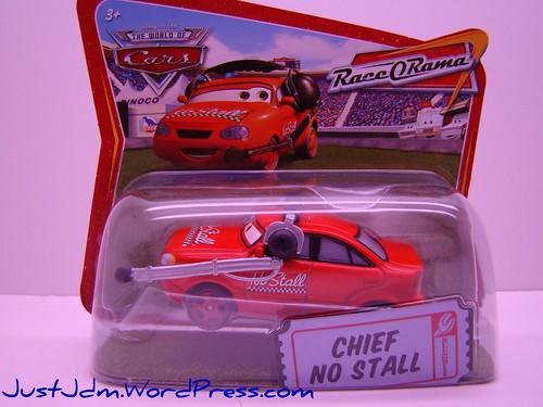 CARS Lane Mate Chief No Stall