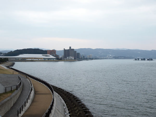 松江 17