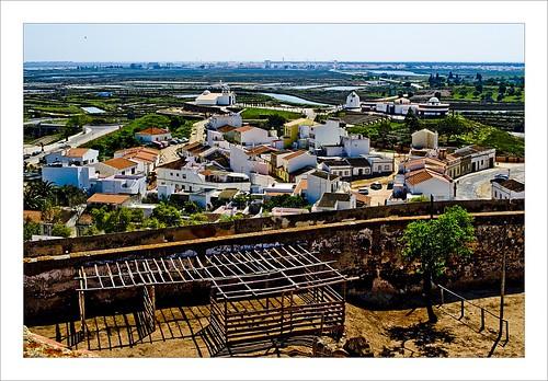 Castro Marim (Algarve, Portugal)