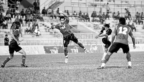 Ashaari goal