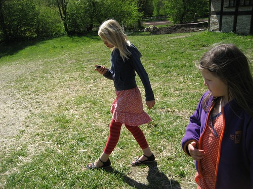 april 2011 find rigsdalerne 1 Frilandsmuseet
