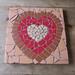 Vicky's Heart Mosaic