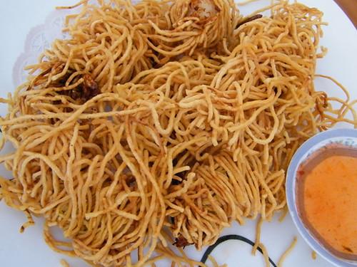 Crispy Shrimps, MyLastBite.com